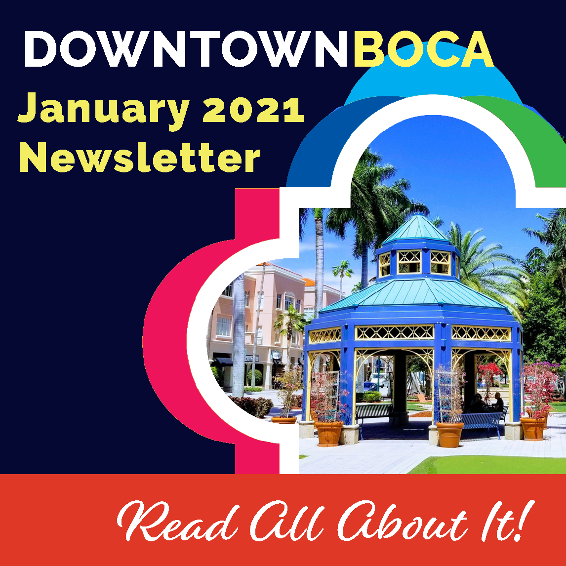 JAN 2021 Newsletter